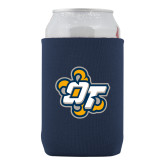 Neoprene Navy Can Holder-OT Claw