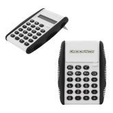 White Flip Cover Calculator-Oregon Tech