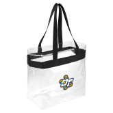 Game Day Clear Stadium Tote-OT Claw
