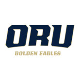 Medium Decal-ORU Golden Eagles, 8 inches wide
