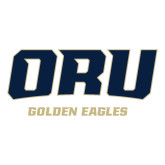 Large Decal-ORU Golden Eagles, 12 inches wide