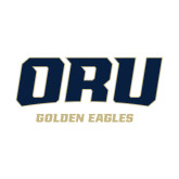 Small Decal-ORU Golden Eagles, 6 inches wide