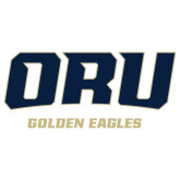 Extra Large Decal-ORU Golden Eagles, 18 inches wide