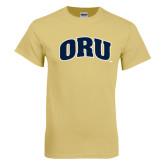 Champion Vegas Gold T Shirt-ORU