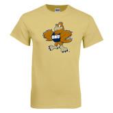Champion Vegas Gold T Shirt-Eli