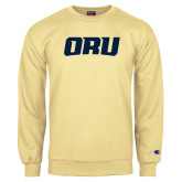 Champion Vegas Gold Fleece Crew-ORU