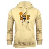 Champion Vegas Gold Fleece Hoodie-Basketball Eli