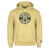 Champion Vegas Gold Fleece Hoodie-ORU Circle Mark