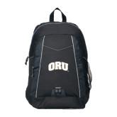 Impulse Black Backpack-ORU