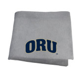 Grey Sweatshirt Blanket-ORU