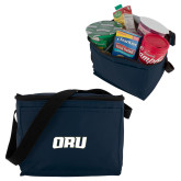 Six Pack Navy Cooler-ORU