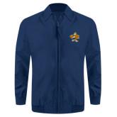 Navy Players Jacket-Eli