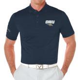 Callaway Opti Vent Navy Polo-ORU w Mascot