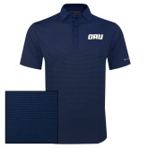 Columbia Navy Omni Wick Sunday Golf Polo-ORU