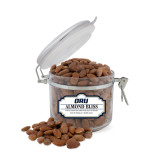 Almond Bliss Small Round Canister-ORU