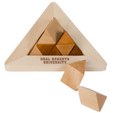 Perplexia Master Pyramid-Oral Roberts University Engraved