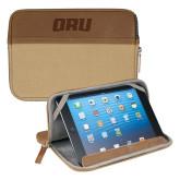 Field & Co. Brown 7 inch Tablet Sleeve-ORU  Engraved