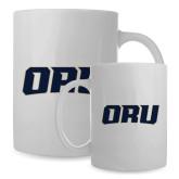 Full Color White Mug 15oz-ORU