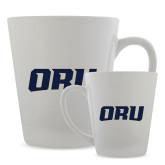 Full Color Latte Mug 12oz-ORU