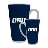 Full Color Latte Mug 17oz-ORU
