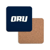 Hardboard Coaster w/Cork Backing-ORU
