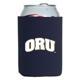 Collapsible Navy Can Holder-ORU
