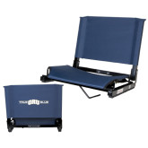 Stadium Chair Navy-True ORU Blue