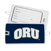 Luggage Tag-ORU
