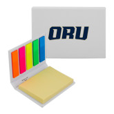 Micro Sticky Book-ORU