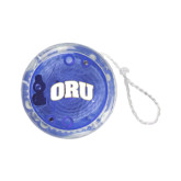 Light Up Blue Yo Yo-ORU