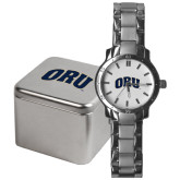 Mens Stainless Steel Fashion Watch-ORU