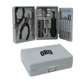 Compact 26 Piece Deluxe Tool Kit-ORU