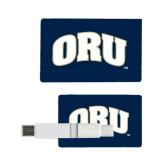 Card USB Drive 4GB-ORU