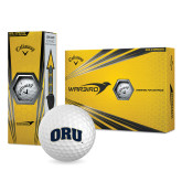 Nike Power Distance Golf Balls 12/pkg-ORU