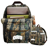 Heritage Supply Camo Computer Backpack-ORU
