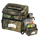 Big Buck Camo Sport Cooler-ORU