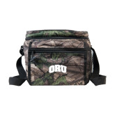 Big Buck Camo Junior Sport Cooler-ORU
