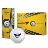 Callaway Warbird Golf Balls 12/pkg-Primary Athletics Mark