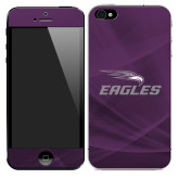 iPhone 5/5s Skin-Eagles with Head