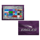 Surface Pro 3 Skin-Eagles with Head