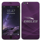 iPhone 6 Plus Skin-Eagles with Head