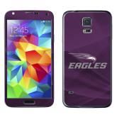 Galaxy S5 Skin-Eagles with Head