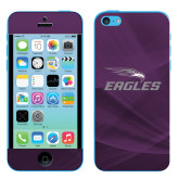 iPhone 5c Skin-Eagles with Head