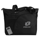 Excel Black Sport Utility Tote-UO