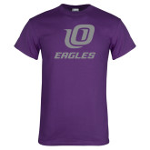 Purple T Shirt-UO