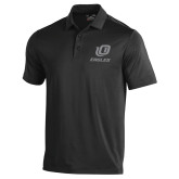 Under Armour Black Performance Polo-UO