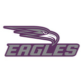 Extra Large Magnet-Eagles with Head, 18 inches wide