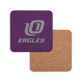 Hardboard Coaster w/Cork Backing-UO