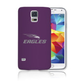 Galaxy S5 Phone Case-Eagles with Head