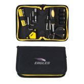 Compact 23 Piece Tool Set-Eagles with Head